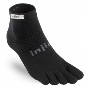 INJINJI RUN ORIGINAL WEIGHT MINI-CREW