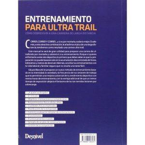 ENTRENAMIENTO PARA ULTRA TRAIL