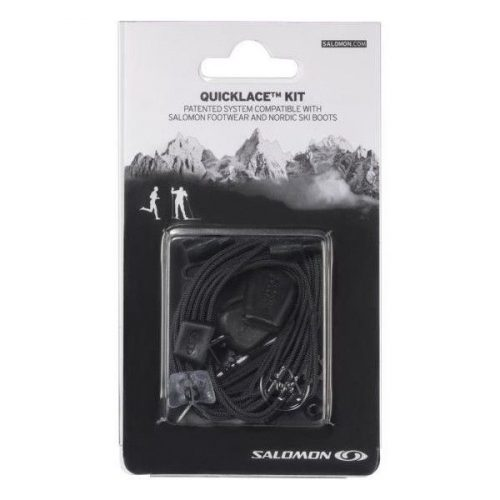 SALOMON CORDONES QUICKLACE KIT 2