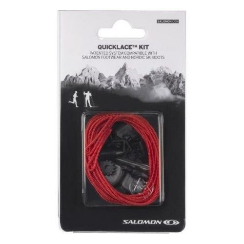 SALOMON CORDONES QUICKLACE KIT 4