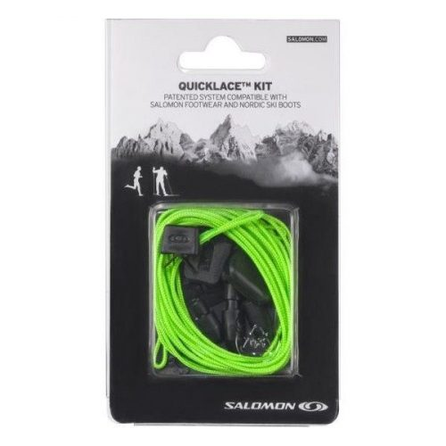 SALOMON CORDONES QUICKLACE KIT 5