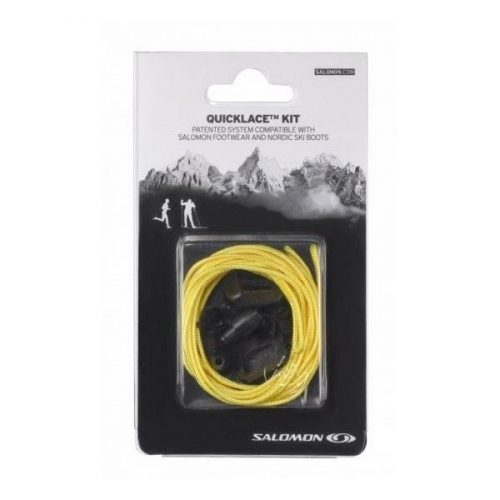 SALOMON CORDONES QUICKLACE KIT 6
