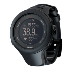 SUUNTO AMBIT3 SPORT BLACK HR
