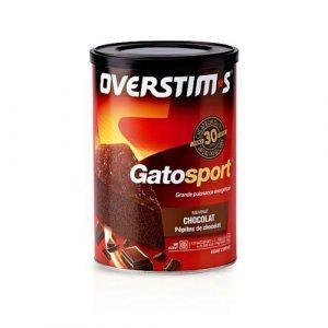 OVERSTIMS GATOSPORT CAKE