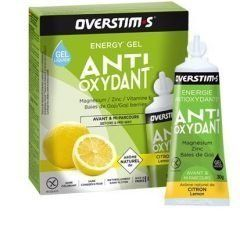 OVERSTIMS GEL ANTIOXIDANT