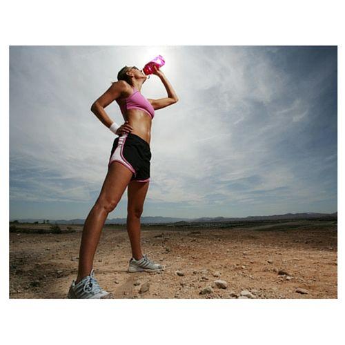 Lee más sobre el artículo La hidratación en verano para corredores de ultrafondo.