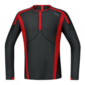 GORE RUNNING WEAR AIR SHIRT LONG