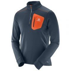 SALOMON TRAIL RUNNER WARM