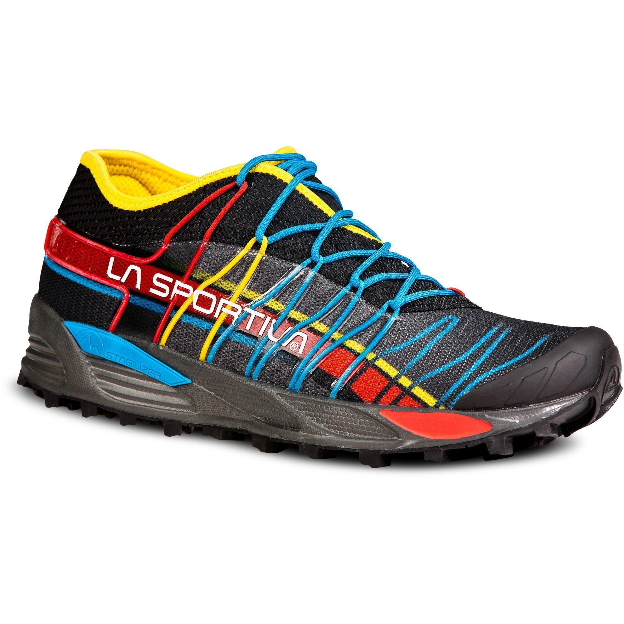 17da17e5779f2 Zapatilla de Trail Running La Sportiva Mutant en trailxtrem.com