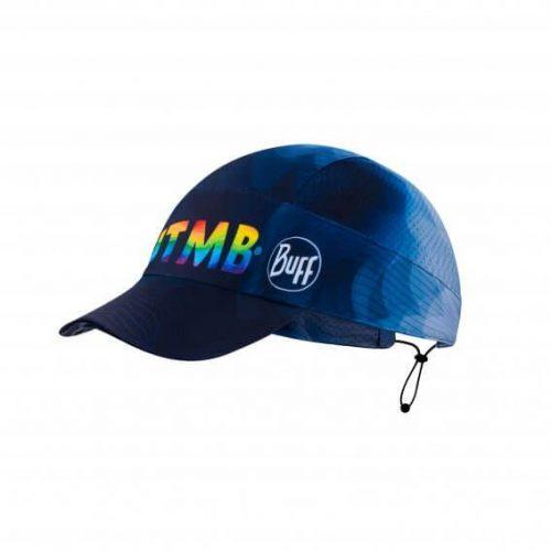 BUFF RUN CAP UTMB 2018