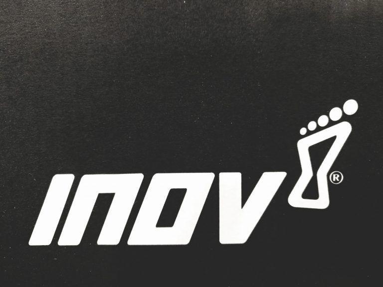 PROBAMOS TRES MODELOS DE INOV-8