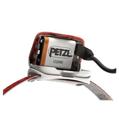 PETZL ACTIK CORE 450 LM – FRONTAL TRAIL RUNNING