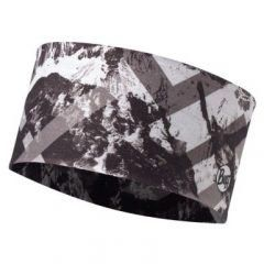BUFF HEADBAND MOUNTAINTOP GREY