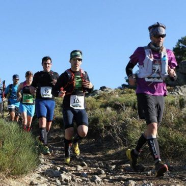 carreras trail madrid
