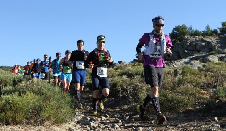 CALENDARIO CARRERAS TRAIL RUNNING MADRID Y ALREDERORES. ABRIL-MAYO-JUNIO 2018