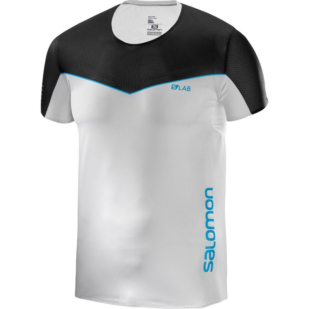 Salomon Trail Sense Running Slab Camiseta Trailxtrem xafZx0