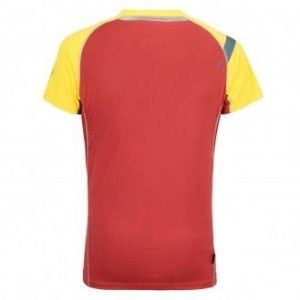 LA SPORTIVA ADVANCE T-SHIRT