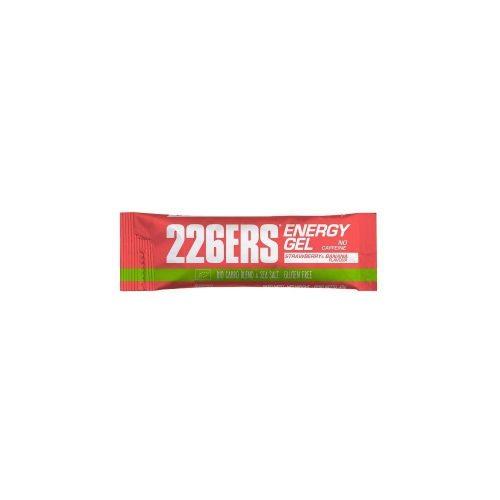 226ers BIO ENERGY GEL 40gr FRESA Y PLÁTANO 1