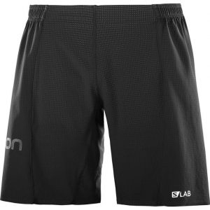 SALOMON S LAB SHORT 9