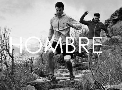 HOMBRE TRAIL RUNNING