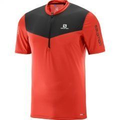 SALOMON FAST WING HZ SS TEE