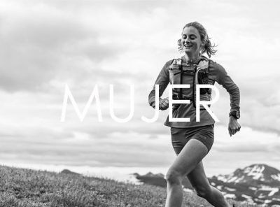 MUJER TRAIL RUNNING