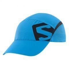 SALOMON XA CAP BLUE
