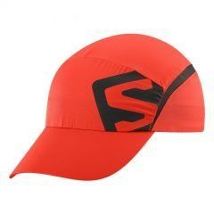 SALOMON XA CAP RED