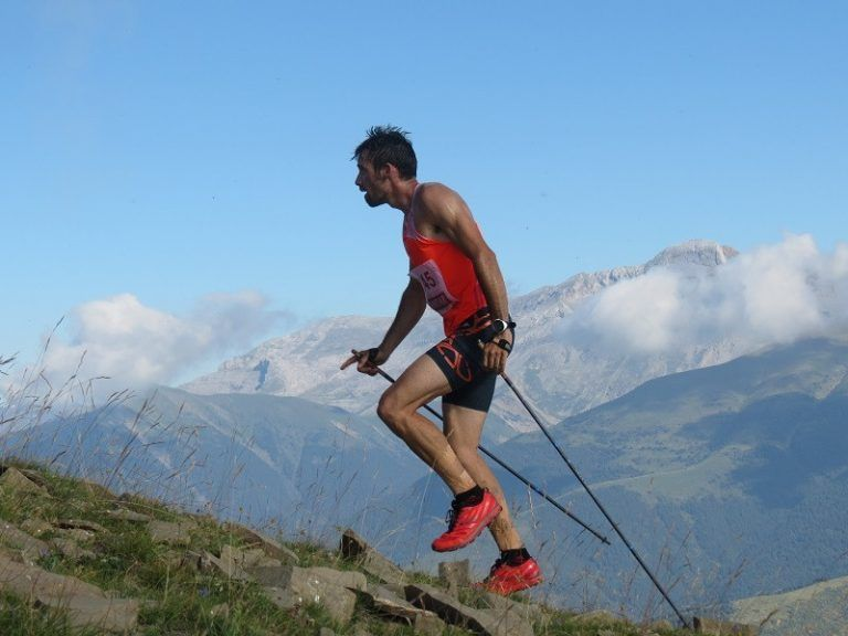 COMO ELEGIR BASTONES DE TRAIL RUNNING