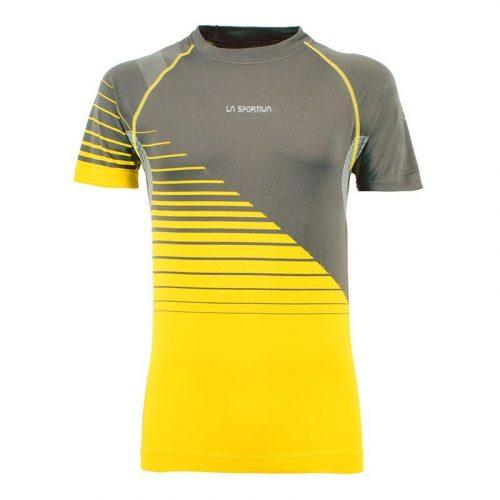 La Sportiva Complex Yellow
