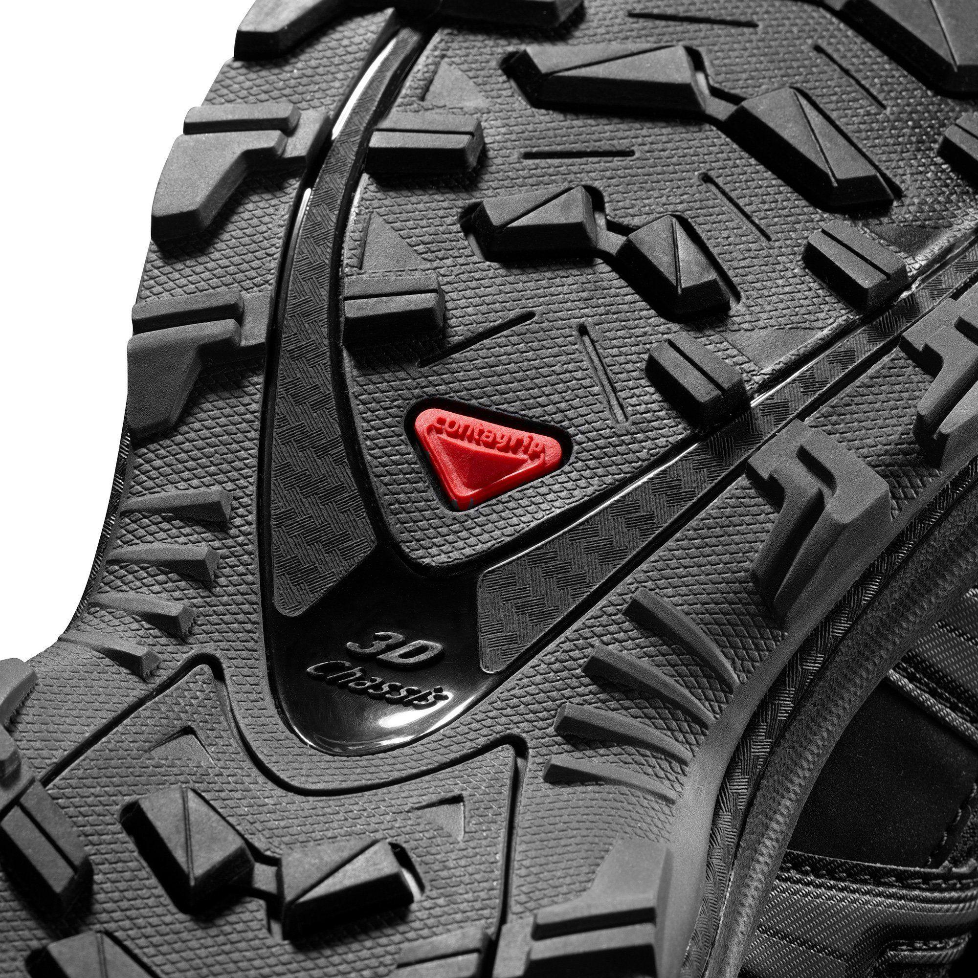 SalomonXA Pro 3D GTX Zapatillas de Trekking y Senderismo de Media ca/ña Mujer