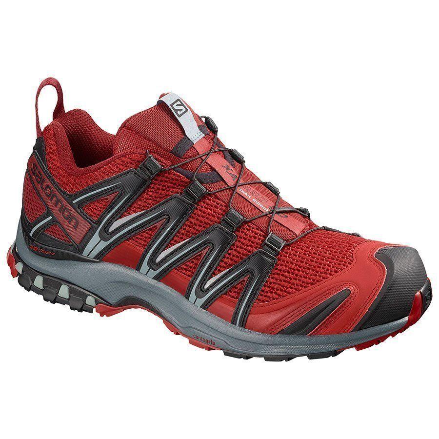 Calzado de hombre Salomon Xa Ligera Hombre Trail Running