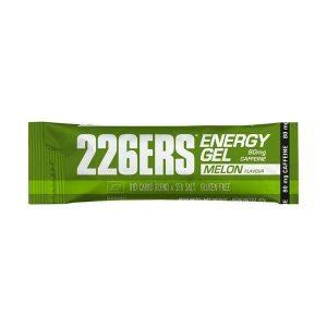 226ers ENERGY GEL 40gr MELÓN 80mg cafeína