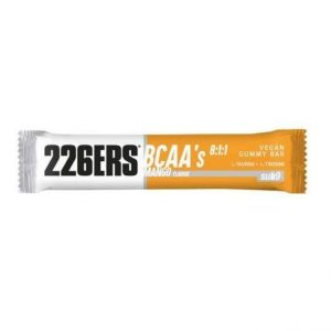 226ers VEGAN GUMMY BAR BCAA´S