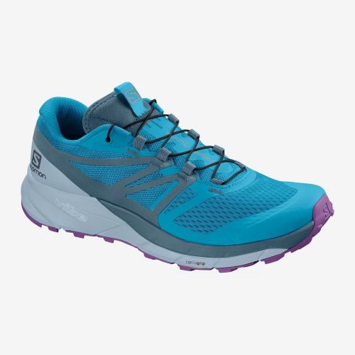 Salomon Sense Ride 2 W 4