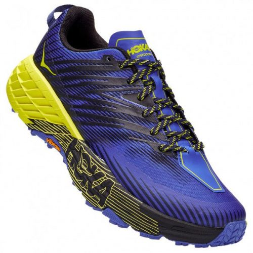hoka-one-one-speedgoat-4-trail-running-shoes azul
