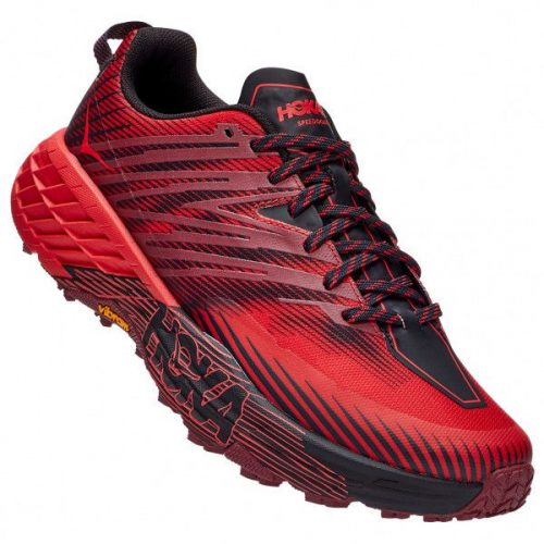 hoka-one-one-speedgoat-4-trail-running-roja
