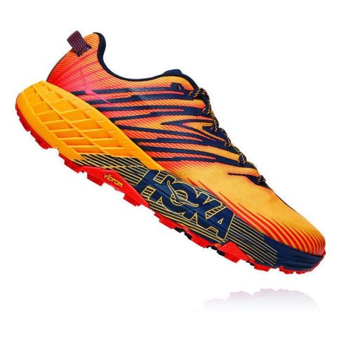 HOKA ONE ONE SPEEDGOAT 4 8