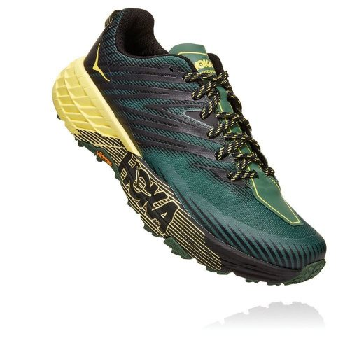 HOKA ONE ONE SPEEDGOAT 4 2