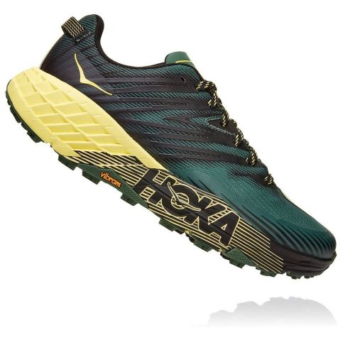HOKA ONE ONE SPEEDGOAT 4 4