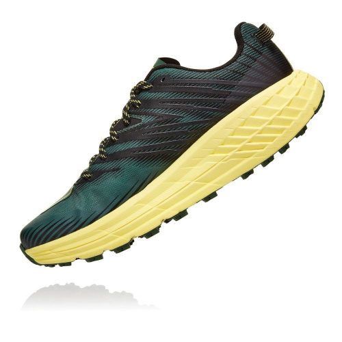 HOKA ONE ONE SPEEDGOAT 4 5