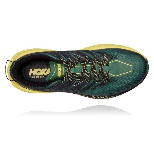 HOKA ONE ONE SPEEDGOAT 4 6