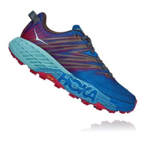 HOKA ONE ONE SPEEDGOAT 4 W 4