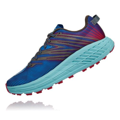 HOKA ONE ONE SPEEDGOAT 4 W 3