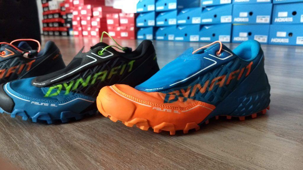 De por qué las nuevas zapatillas DYNAFIT FELINE SL van a ser unas de las zapatillas del año 2020. 1