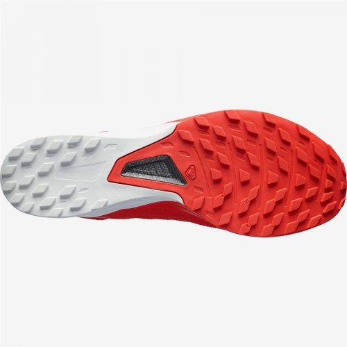 SALOMON SLAB SENSE 8