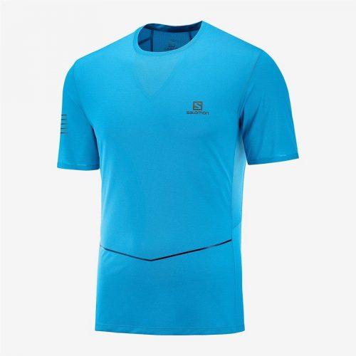 Camiseta Salomon Sense Ultra Tee