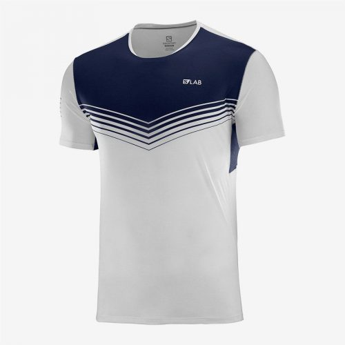 Camiseta Salomon Slab Sense