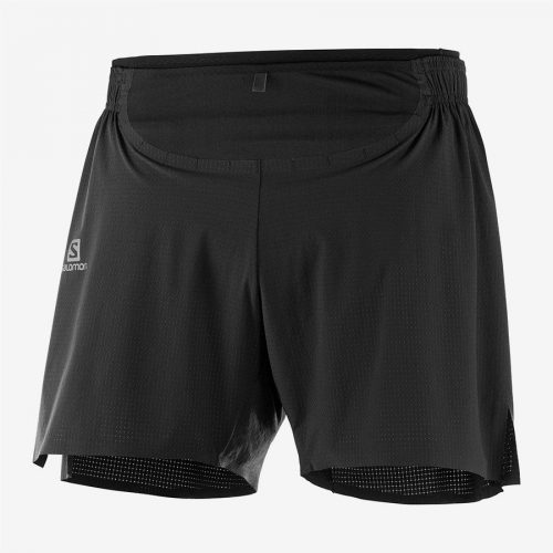 Salomon Sense Pro - Pantalones Trail Running