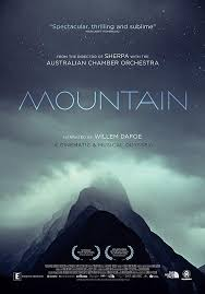 MOUNTAIN, el documental de Netflix